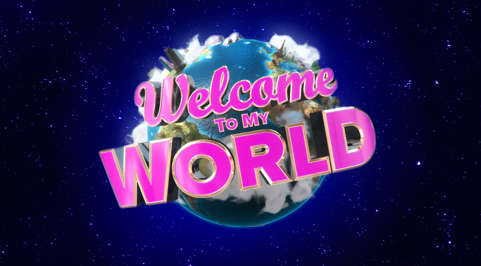 Al Grant - Welcome To My World